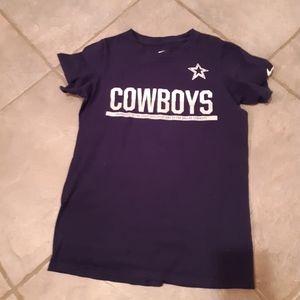 Nike Dallas Cowboys tshirt
